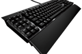 Vengeance K95 Fully Mechanical Gaming Keyboard - German Key Layout