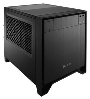 Mini ITX without Compromise