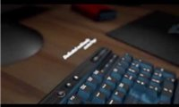 Corsair Vengeance K95 Mechanical Gaming Keyboard Showcase