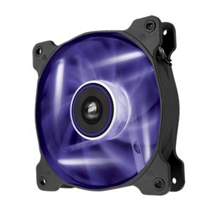 Superior cooling performance and LED illumination