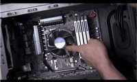 Linus Tech Quickie: Installing the Hydro Series H110 280mm Extreme Performance Liquid CPU Cooler