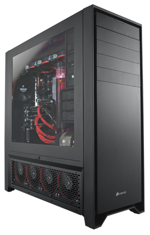 Obsidian Series 900D Super-Tower-Gehäuse