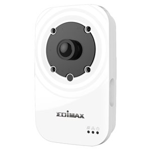 720P HD H.264 Wireless Day / Night Wireless IP Surveillance Camera