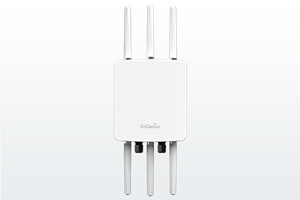 Outdoor Ruggedized Wireless Access Point, Dual-Band N900 Long-Range, High-Performance Access Point Provides Expands Wireless Coverage Outdoors