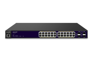 Power and connect Access Points, IP Cameras, and VoIP Phones throughout your company