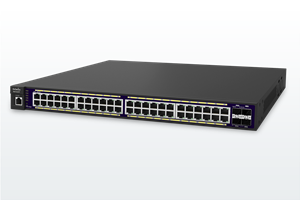 EnGenius Layer 2 Managed PoE+ Switch Series: cost-effective, simple-to-use networking solutions for SMB