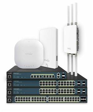 EWS660AP - Outdoor 11ac Dual Band Wireless Managed AP