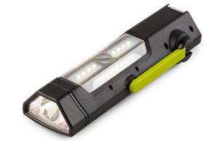 Torch 250 Flashlight