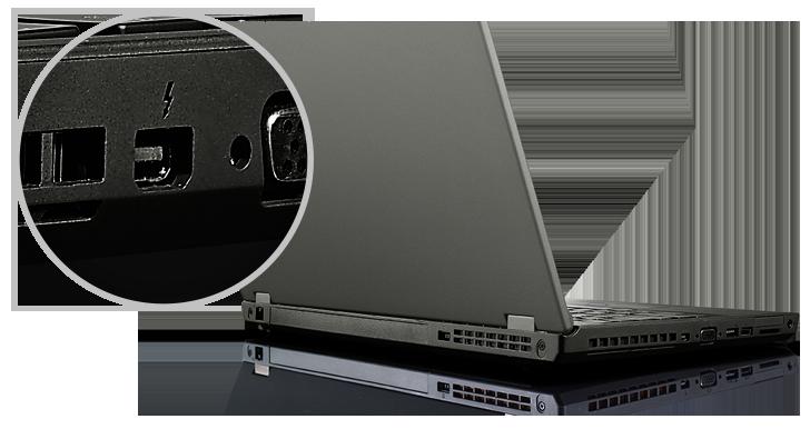 Lenovo ThinkPad W541 20EF - 15 6 - Core i7 4810MQ