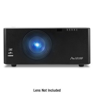 Pro10100 ProAV Projector for Large Commercial Venues (Body Only)