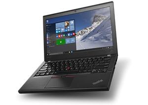 ThinkPad X260: Portability perfected