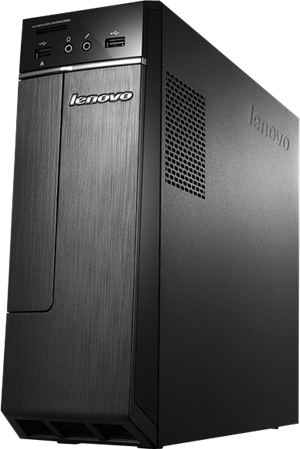 Lenovo H30 Desktop: MANAGE YOUR HOME AND FINANCES