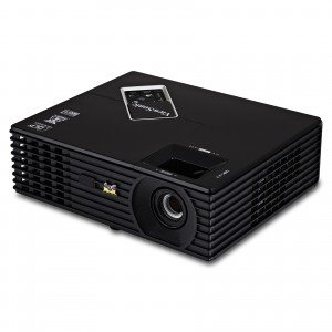 PJD5132 Light, Bright, and Portable Projector