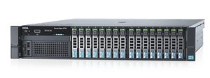 Dell PowerEdge R730 Rack Server: Optimize and accelerate your workloads.
