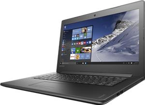 "Lenovo Ideapad 310: 15.6"" multimedia laptop"