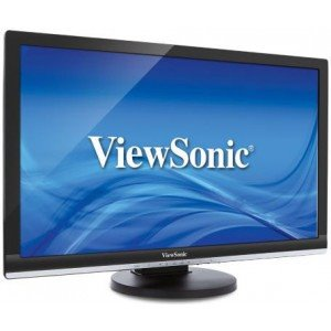 """SD-T225 22"""" Integrated Thin Client Display"""