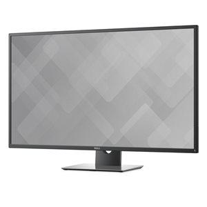Dell 43 Ultra HD 4K Multi-Client Monitor - P4317Q