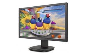 ViewSonic VG2239smh: 22'' (21.5'' viewable) Full HD LED multimedia monitor