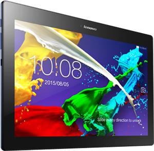 Lenovo TAB 2 A10-70 Tablet: Ability Meets Affordability