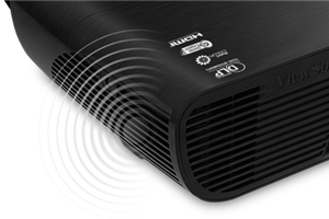 ViewSonic PJD5153 LightStream ™ SVGA 800x600 chiếu