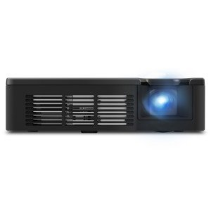 PLED-W800 800 lumen WXGA ultra-portable LED projector with MHL connectivity for business travelers