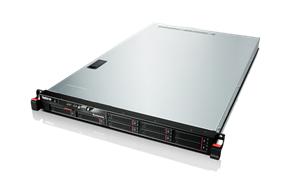 ThinkServer RD540 Rack Server