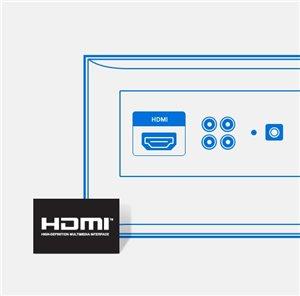 Samsung TV LED 55'', Incurvé, Full HD, Smart TV