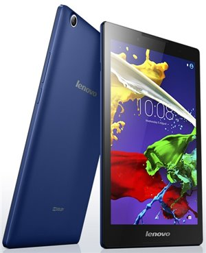 Lenovo TAB 2 A8 Tablet: Ability Meets Affordability