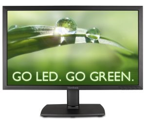 VA2451m-LED Stunning Viewing Quality