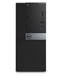 Dell OptiPlex 3000 Series Desktop (3040): Big security. Small footprint.
