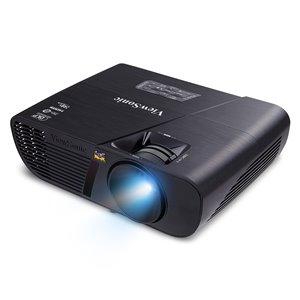ViewSonic PJD5155 LightStream™ SVGA 800x600 Projector