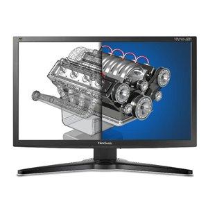 VP2765-LED Professional-Grade Monitor for Pros