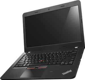 Lenovo ThinkPad E450 Laptop: FULLY-FEATURED, YET SO THIN