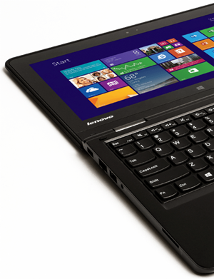 Lenovo ThinkPad 11e Laptop: DURABLE, SMART LAPTOP PERFECT FOR SCHOOL.