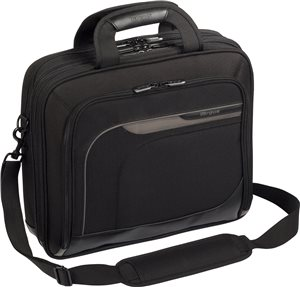 "Targus 15.4"" Checkpoint-Friendly Mobile Elite Laptop Case (TBT045US)"