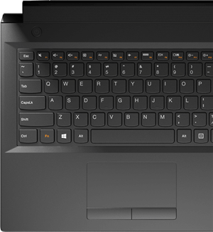 "Lenovo B50-50: Affordable & Configurable 15.6"" Notebook."