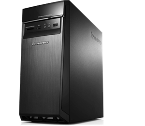 Lenovo H50 Desktop: FAMILY-FRIENDLY FEATURES
