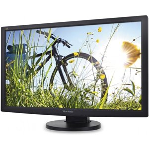 ViewSonic VG2233Smh: Full HD LED multimedia display