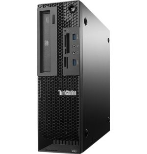 Lenovo ThinkStation E32 Workstation: Workstation Performance — Desktop Pricing