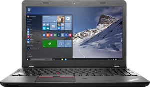 "ThinkPad E560 Laptop | 15"" Business Laptop: OUTSTANDING VALUE AND PERFORMANCE"
