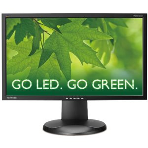 VP2365-LED Professional-Grade Monitor for Pros