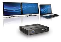 Matrox DualHead2Go Digital Edition External Multi-Display Adapter