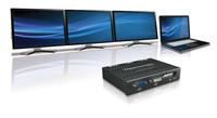 Matrox TripleHead2Go Digital & DP Editions External Multi-Display Adapter