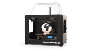 EXPLORE THE FRONTIERS OF 3D PRINTING