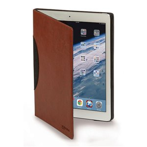 SlimFit Case/Stand for iPad Air (Brown)