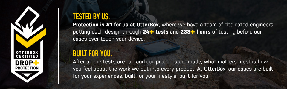OtterBox® Defender Series® Case for iPhone 6 Plus/6s Plus