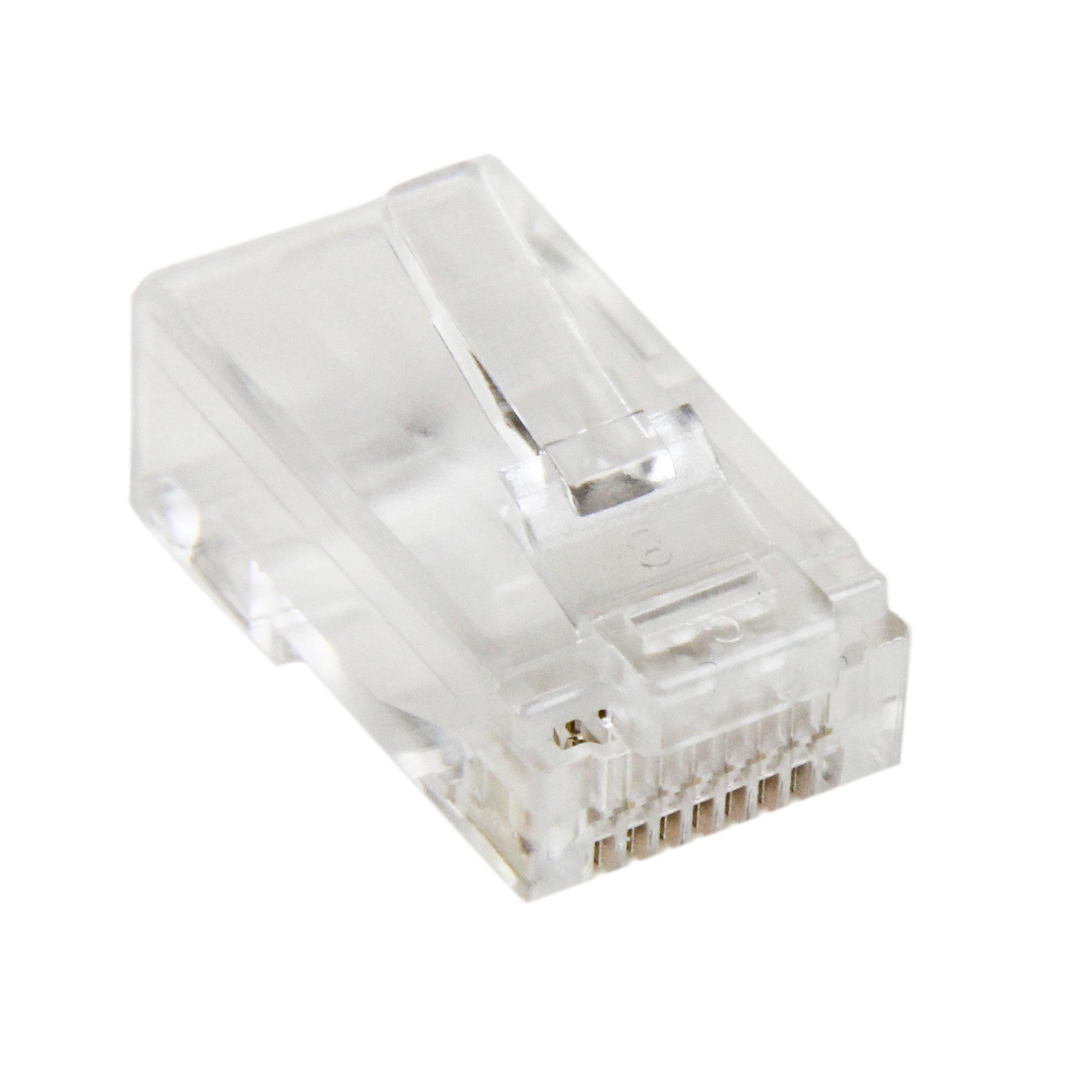 Original Cat5 Solid Connectors