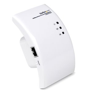 StarTech.com Wi-Fi Wireless N Range Extender – Access Point / Repeater