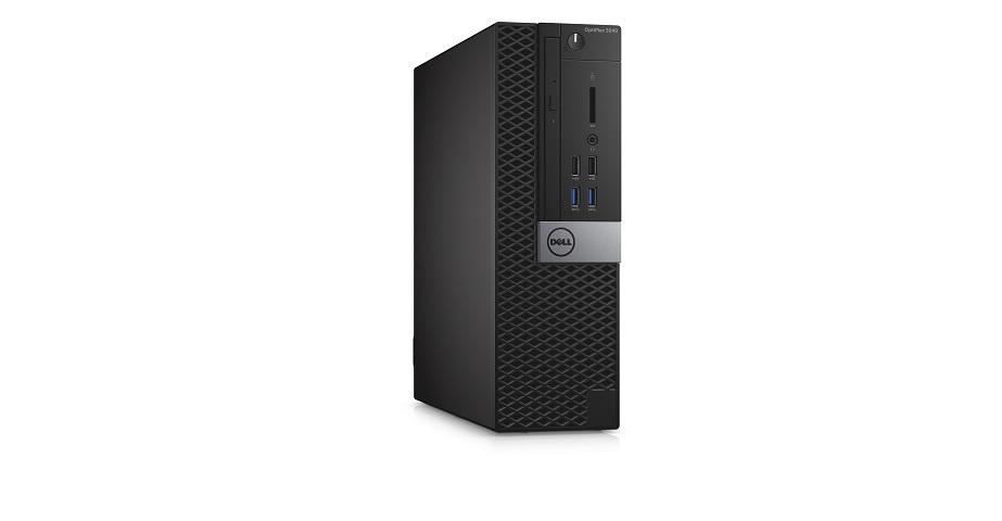 Dell OptiPlex 7040 Desktop PC - HNHKX