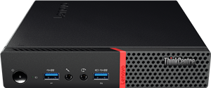 Lenovo ThinkCentre M715 Tiny